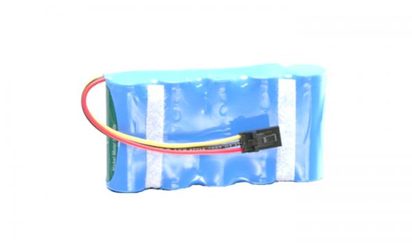 battery for smart monitor II - healthdyne